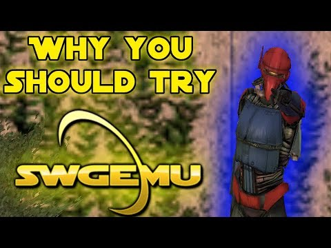 SWGEmu – Ep.200 – Why You Should Try SWGEmu!