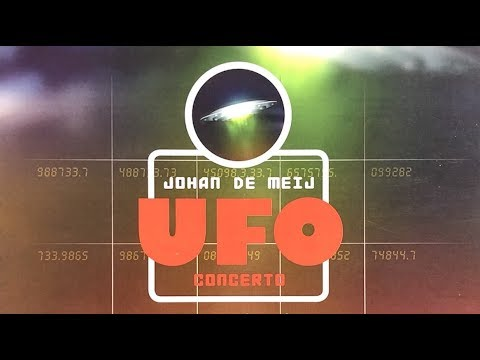 David Childs - UFO Highlights From Orchestral Première