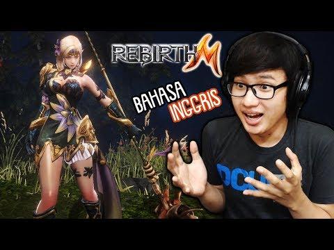 Seriusan Gak Nyangka! - Rebirth M (ENG) Android MMORPG