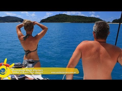 Whitsundays Sailing with Queensland Yacht Charters, Queensla