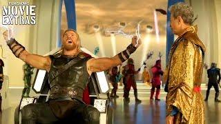 Thor: Ragnarok 'Thor Meets The Grandmaster' Deleted Scene [Blu-Ray/DVD 2018]