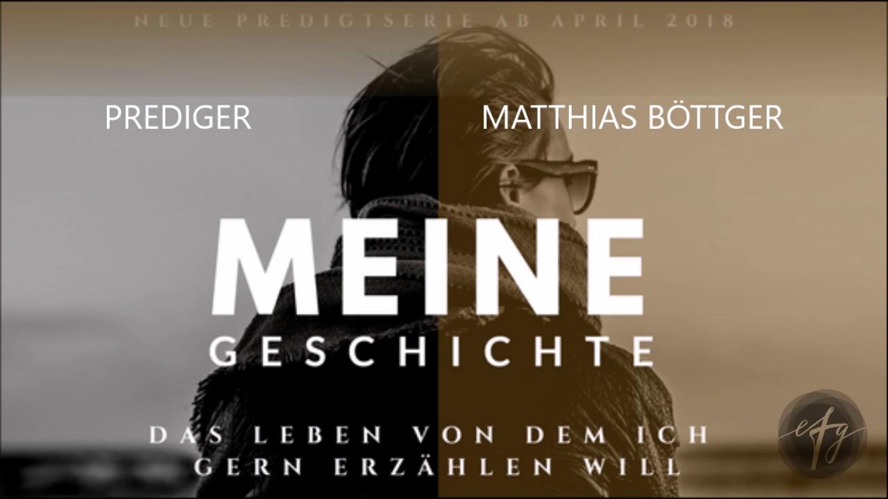 EFG LE --- MEINE GESCHICHTE - Teil 3 --- 27.05.2018 - YouTube