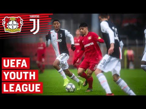 Bayer 04 Leverkusen - Juventus Turin 0:5 | Re-Live | UEFA Youth League