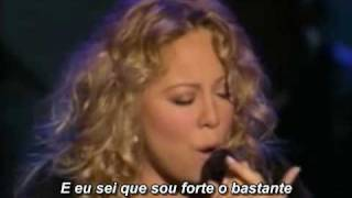 (Tradução) Through The Rain - Mariah Carey
