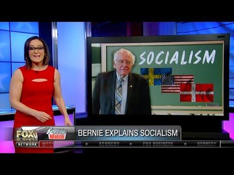 "Fox News Host Tries Anti-Bernie ""Comedy""—It Doesn't Go Very Well"