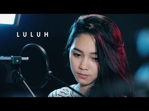 LULUH - Samsons - Melani & Rusdi Cover | Live Record