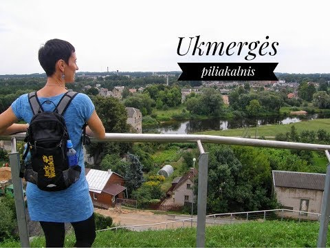 Hillfort of Ukmerge | Traveling in Lithuania