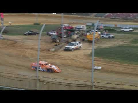 Rod Lily 9.14.19 Lawrenceburg Speedway