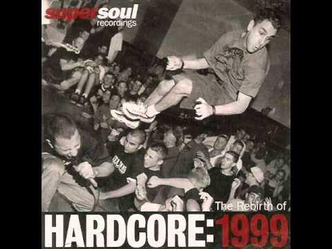 The Rebirth Of Hardcore 1999 [FULL ALBUM]