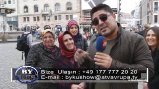 Gambar cover BY-KUŞ SHOW 08-05-2016 YAYIN PART-1