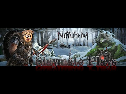 Niffelheim - Let's Play Niffelheim / PC Gameplay / Early Access. - Nordic Action RPG Indie Adventure