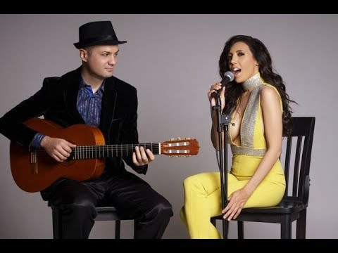 Cecy Santana & Gabriel Datcu - So Danco Samba