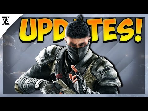 Download Future of Siege! Roadmap! R6 Players at WAR! | Huge Update! - Rainbow Six Siege