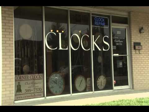 Clockmaker   Kentucky Life   KET