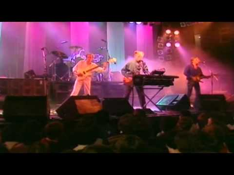 A Flock Of Seagulls   Sight And Sound In Concert