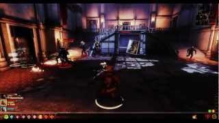 Dragon Age 2 PC Gameplay 1080p Max Settings