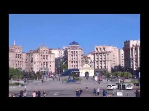 Дружковка-Киев ( The Chainsmokers - Closer (Lyric) Ft. Halsey; Kaleo - Way Down We Go)