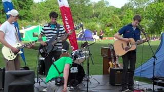 King Randy - Misunderstood (Wilco)