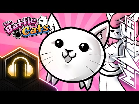 Cats - The Battle Cats Original Song by MiatriSs