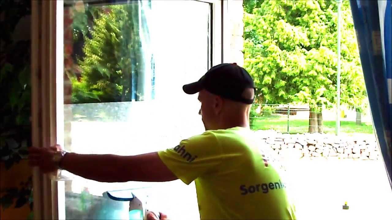 Fenstersauger der test endlich streifenfreie fenster for Fenster test