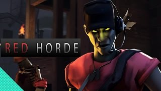 Repeat youtube video (SFM) Halloween Special: RED Horde