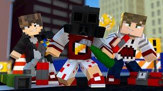 Minecraft: ESCADONA - PRODUTO  AMENIC ›