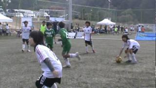 2011 MBC꿈나무축구 키즈리그 U-10 골클럽vs하은철(본선3경기)후반