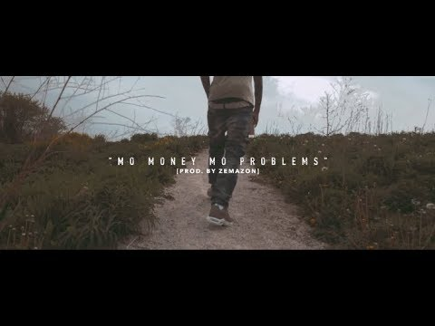 """LBM Lil Joe """"Mo Money Mo Problems"""" [Prod. by Emazon] (Official Music Video)"""
