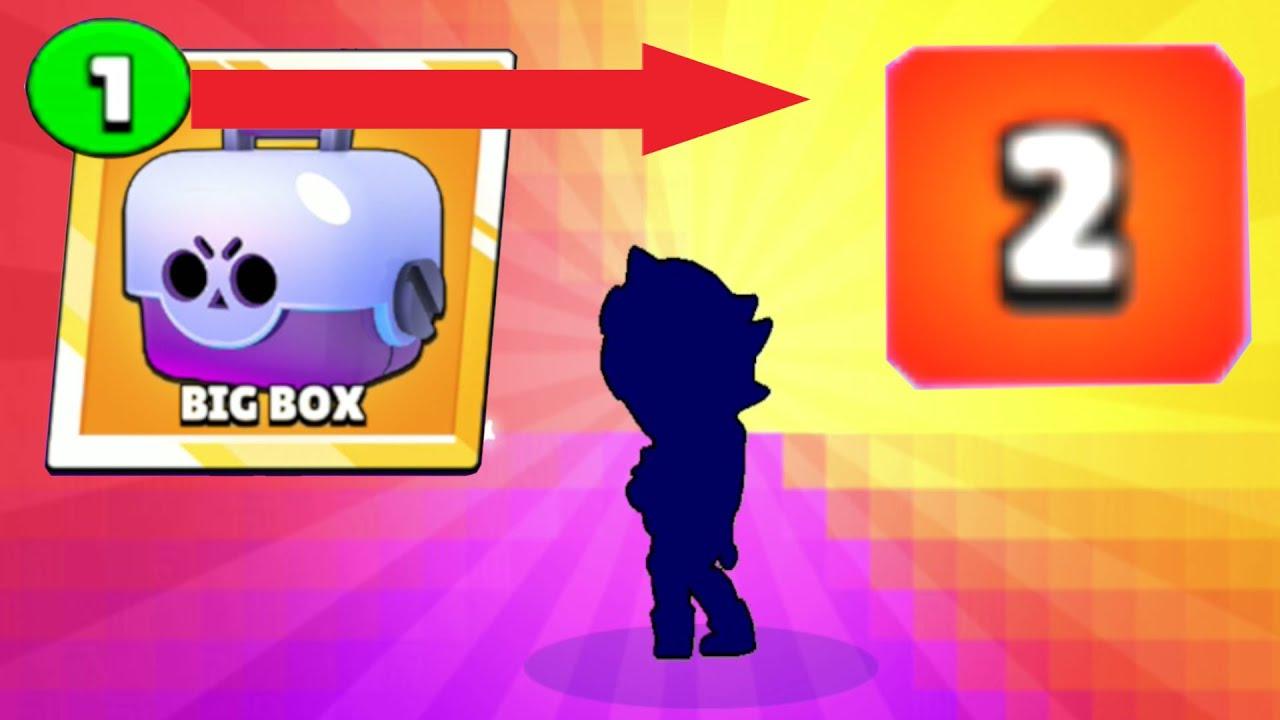 2 Items in 1 BIG BOX ! Colette?