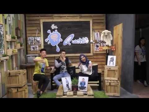 [Promo] SelaluAda Deanna Hussin  8TV Quicke [Interview]