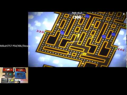 PAC MAN 256 - Steam