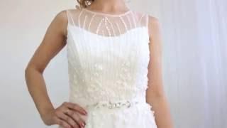 Салон вечерних и свадебных платьев LUXDRESS (Ульяновск) Nina Canacci 9078