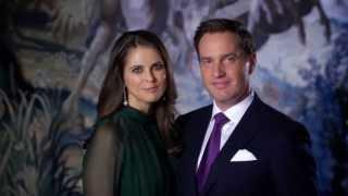 På skånska - Swedish Princess Madeleine Announces Engagement