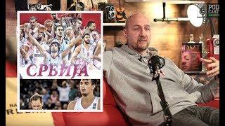 Dino Rađa otkrio zašto su Srbi bolji u košarci od Hrvata -