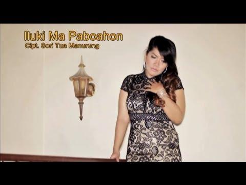 Irene Silalahi - Ilukki Ma Paboahon  #music