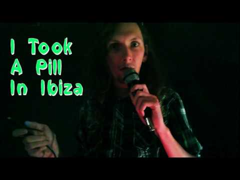 I Took A Pill In Ibiza - COUNTRY COVER - Jonathan 4 Realz and That Band That Doesn't Exist