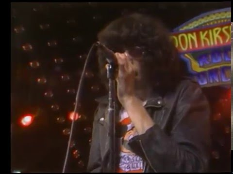 "Ramones, ""Judy Is A Punk"" - Don Kirshner's Rock Concert"