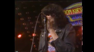 "Ramones, ""Judy Is A Punk"" - Don Kirshner's Rock Concert"