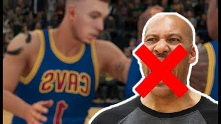 ¡LAVAR BALL ME QUIERE PARA BBB! | NBA 2K18 - Mi carrera | Ep. 78