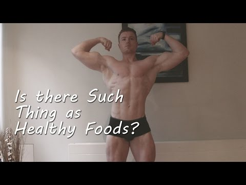 Is there Such Thing as an Unhealthy food? | Rant & Resolution: Episode 3