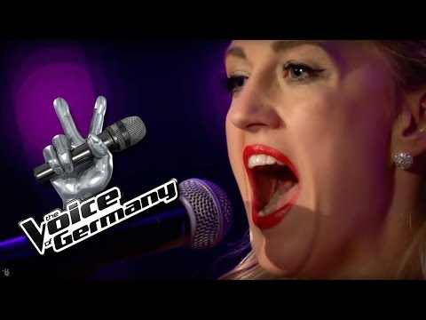Divas Dance  The Fifth Element  Hanna Czarnecka  The Voice of Germany 2016  Blind Audition