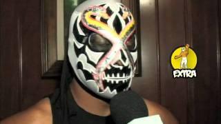 Dr. X sale del CMLL