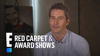 Arie Luyendyk Jr. Is Courtney Robertson's Landlord! | E! Red Carpet & Award Shows Video