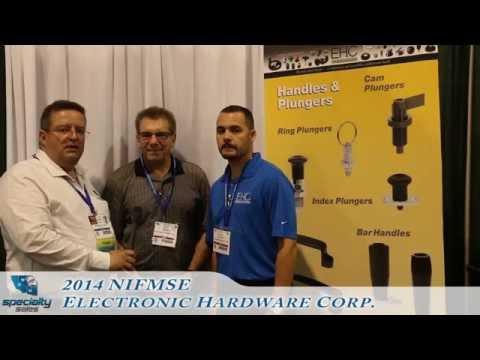 Electronic Hardware NIFMSE 2014
