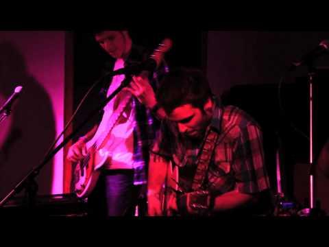 Redwood Live at Jackie O's Pub