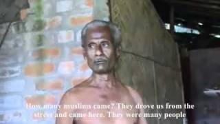 Interview of Deganga Riot victims- 2.wmv
