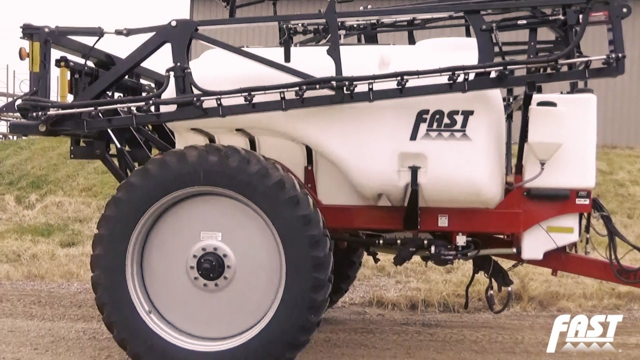 FAST AG Solutions :: Home