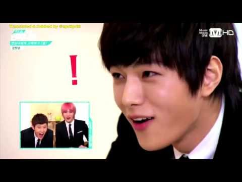 myungsoo and sungjong dating