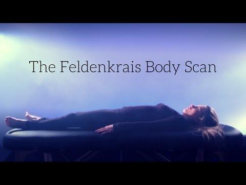 The Feldenkrais Body Scan