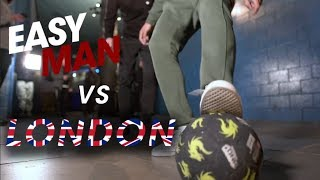 PANNA BATTLES - EASY MAN VS LONDON